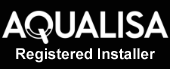 Regency Kitchens & Bathrooms Ltd are an Aqualisa Registered Installer